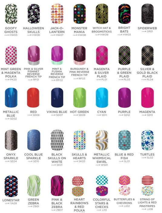 Jamberry Nails | | Page 2